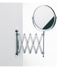 Zrcadlo nástěnné AVITA, 5xzvětšující KELA KL-20847
