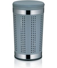 Koš na prádlo SEVILLA světle šedý KELA KL-21819