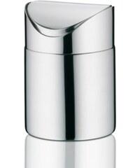 Kosmetický koš GLORIA 1 l, lesklý KELA KL-21876