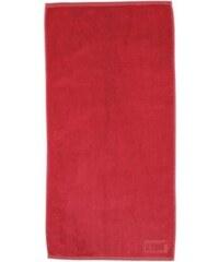 Ručník LADESSA 50x100 cm, korálový KELA KL-22049