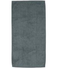 Ručník LADESSA 50x100 cm, šedý KELA KL-22059