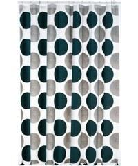 Sprchový závěs LAMARA, 30%EVA, 70%PE, 180x200cm, šedý KELA KL-22094