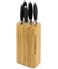 Sada nožů v bloku 6 ks SOLMS CS SOLINGEN CS-054571