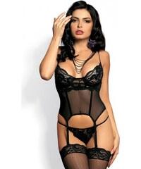 OBSESSIVE Erotický korzet Magnolie corset