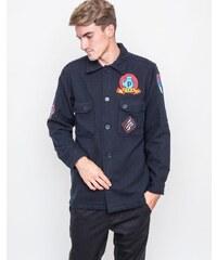 Kabát by Parra Scouts Dark Navy