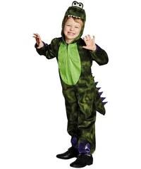 Rubies Dětský kostým draka - 104