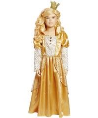 Rubies Princezna GOLD - 104