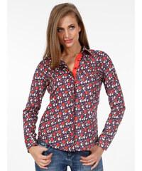 Pontto Dámská košile W-9004-06