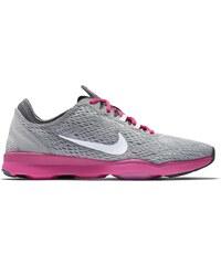 Nike ZOOM FIT W šedá EUR 42 (10 US women)