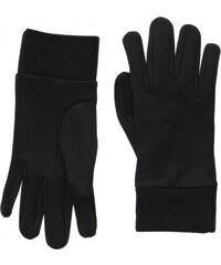 Quiksilver Pánské černé rukavice Ottawa X6 Black KPMGL034-BLK
