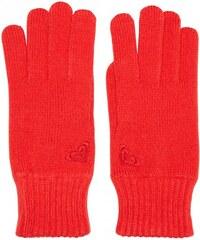 Roxy Rukavice Mellow Gloves Hibiscus ERJHN03000-MLJ0