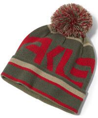 Oakley Zimní čepice Factory Winter Beanie 911026-465 Red Line