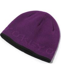 Oakley Zimní čepice Oakley Repeat Beanie 81435-80Z Helio Purple