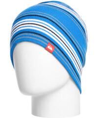 Quiksilver Oboustranná zimní čepice Preference Beanie Brilliant Blue AQYHA00270-BNL0