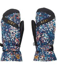 Roxy Zimní rukavice Mouna Mitt Color Fizz Peacoat ERJTH00018-BTN6