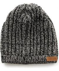 Funstorm Zimní čepice Furh Dark Grey BU-05608-20