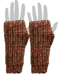 Heavy Tools Zimní rukavice Panane Caramel W15-768CM