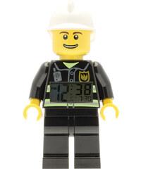 Lego City Fireman 9003844 budík