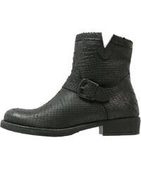 Shoeshibar SHENNA Cowboy/ Bikerstiefelette black