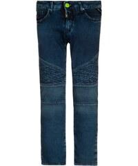 Replay Jeans Skinny Fit blau