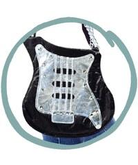 Kabelka ve tvaru kytary