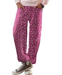 CFL Haremshose mit Blumen-Muster, für Mädchen