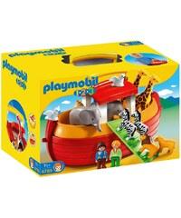 Playmobil® Meine Mitnehm-Arche Noah (6765), Playmobil 1-2-3