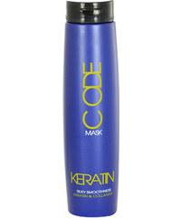 Stapiz Keratin Code Mask 250ml Maska na vlasy W Pro poškozené vlasy