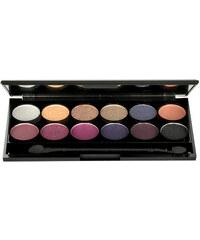 Sleek MakeUP I-Divine Eyeshadow Palette 13,2g Oční stíny W Paletka očních stínů - Odstín 141 Vintage Romance