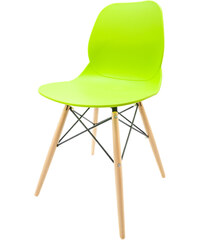 StarDeco Zelená židle CR41-G+CR903