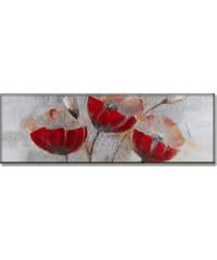 StarDeco (50x150) WEED - ručně malovaný