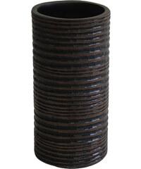 StarDeco Polyresinová váza 20cm