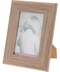 StarDeco Dřevěný fotorámeček