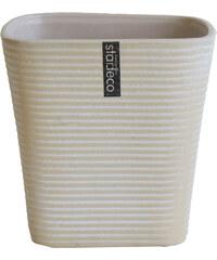 StarDeco MICHI - keramická váza VA499CL