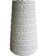 StarDeco Váza - cement 31,5 cm