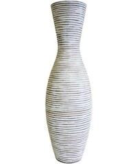 StarDeco Polyresinová váza 87 cm