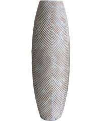 StarDeco Polyresinová váza 59,5 cm