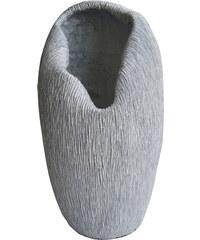 StarDeco Polyresinová váza 38,5 cm