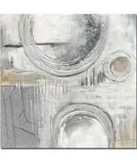 StarDeco (100x100)Blister - Ručně malovaný