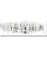 StarDeco (50x150)Suburb - Ručně malovaný