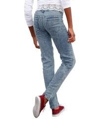 Stretch-Jeans Arizona blau 128,134,140,146,152,158,164,170,176,182