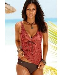 Bügel-Tankini RED LABEL Beachwear S.OLIVER RED LABEL rot 38 (75),40 (80),42 (85),44 (90),48 (100),50 (105),52 (110),54 (115)