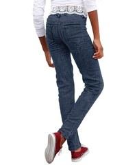 Arizona Stretch-Jeans blau 128,134,140,146,152,170,176,182