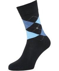 Burlington NORFOLK Socken dark navy
