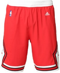adidas Performance SWINGMAN NBA Vereinsmannschaften rouge/blanc