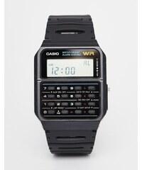 Casio - CA-53W-1ER - Montre calculatrice - Noir