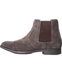Geox Journey Kotníková obuv