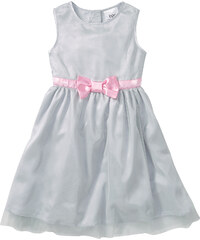 bpc bonprix collection Robe gris sans manches enfant - bonprix