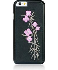 Pouzdro / kryt pro Apple iPhone 6 / 6S - Bling My thing, Petite Couturiére Flora Elegance - MADE WITH SWAROVSKI® - VÝPRODEJ