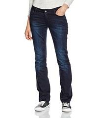 More & More Damen Straight Leg Jeanshose Jeans Holly